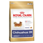 Royal Canin Chihuahua Adult 28 Dry Dog Food
