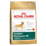 Royal Canin Golden Retriever 25 Adult Dry Dog Food