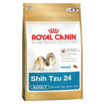Royal Canin Shih Tzu Adult 24 Dry Dog Food