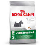 Royal Canin Mini Dermacomfort 26 Dry Dog Food