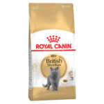 Royal Canin Adult British Shorthair Dry Cat Food, 4kg