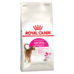 Royal Canin Exigent Aromatic Attraction Dry Cat Food, 2kg