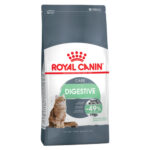 Royal Canin Digestive Care Dry Cat Food, 2kg