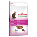 Royal Canin Pure Feline Beauty No. 1 Dry Cat Food, 1.5kg