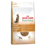 Royal Canin Pure Feline Slimness No. 2 Dry Cat Food, 1.5kg