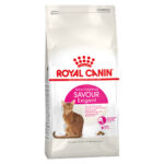 Royal Canin Exigent Savour Sensation Dry Cat Food, 2kg