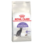 Royal Canin Sterilized Adult Dry Cat Food