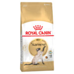 Royal Canin Adult Siamese Dry Cat Food, 2kg