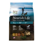 Nurture Pro Nourish Life Holistic Life Salmon Adult Dry Dog Food
