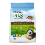 Nurture Pro Original Lamb for Large Breed Puppy and Adult Dry Dog Food