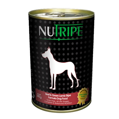 Natural Life Canned Dog Food