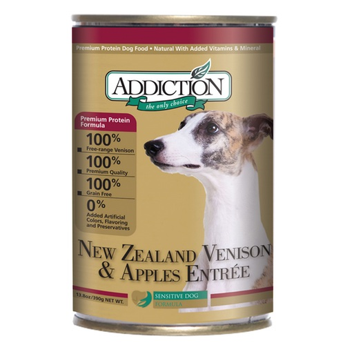 Image Result For Addiction Dog Food Canned