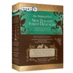 Addiction New Zealand Forest Delicacies Dehydrated Dog Food