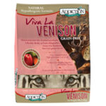 Addiction Grain Free Viva La Venison Dry Cat Food