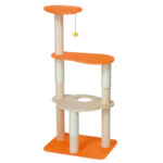 Marukan Cat Play Tower (L)