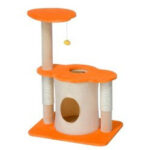 Marukan Cat Play Tower (M)