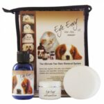 Eye Envy: Tear Stain Remover Starter Kit for Dogs