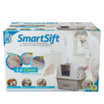 Hagen Catit Smart Sift Litter Box