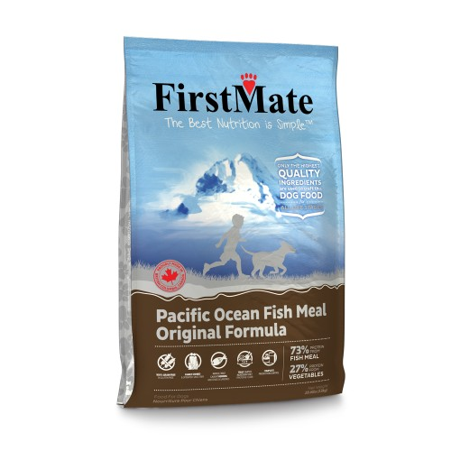 First Mate Dog Treats