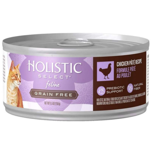 Wellness New Formula Cat Food