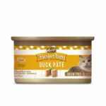 Merrick - Duck Pâté Canned Cat Food