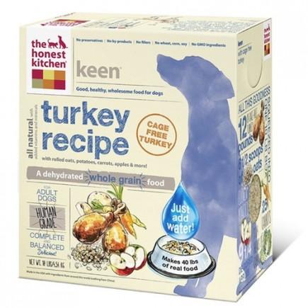 Honest Kitchen Keen Dehydrated Dog Food