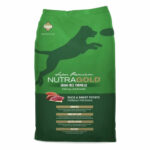 Nutragold Grain-Free Duck and Sweet Potato Dry Dog Food