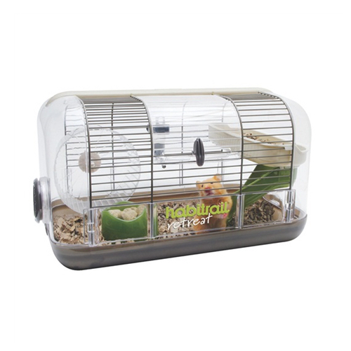 habitrail retreat hamster cage singapore online pet store. Black Bedroom Furniture Sets. Home Design Ideas