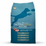 Nutragold Grain-Free Whitefish and Sweet Potato Dry Dog Food
