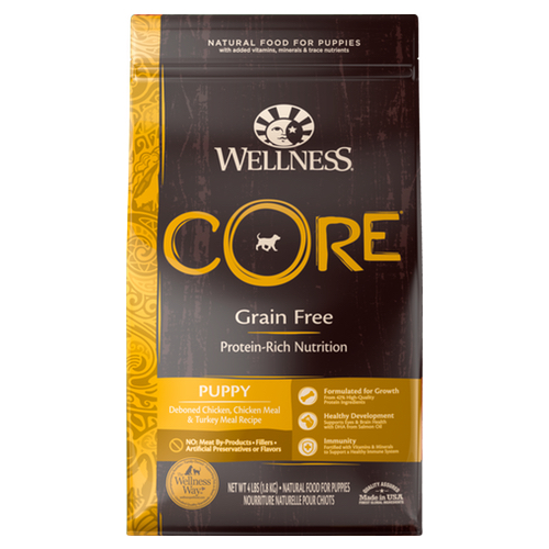 Wellness CORE Puppy Dry Dog Food nekojam