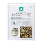 Marukan Mixed Hamster Food Pro