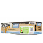 Big Dog Turkey Frozen Raw Cat Food