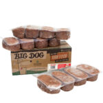 Big Dog Beef Frozen Raw Dog Food