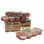 Big Dog Turkey Frozen Raw Dog Food