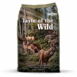 Taste of the Wild Pine Forest Canine Dry Dog Food