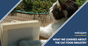 The Cat Food Industry What We Learned from Our Research featured image