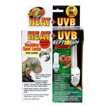 Zoo Med Heat + UVB Combo Pack