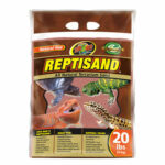 Zoo Med ReptiSand Natural Red