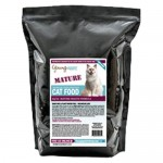 Young Again Mature Health Premium Cat Food (Urinary Health)