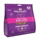 Stella & Chewy's Yummy Lickin' Salmon & Chicken Dinner Morsels Freeze-Dried Cat Food