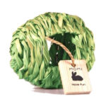 Momi 100% Natural Grass Woven Ball