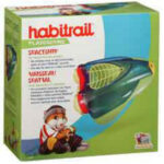 Habitrail Playground Spaceship