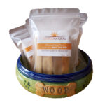 Sunrise Natural Dehydrated Yak Milk Chews