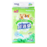 Honey Care Green Tea Scented Pee Pads