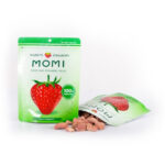 Momi Freeze Dried Strawberry Treats