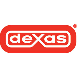 Image result for DEXAS LOGO