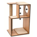 Hagen Catit Vesper Large V-Box in Walnut