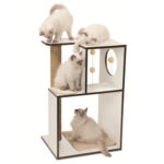 Hagen Catit Vesper Large V-Box in White