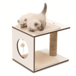 Hagen Catit Vesper V-Stool in White