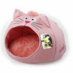 AFP Meow Cat House (Pink)